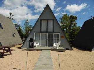 Board Walk Beach 2 - Tree House - Oscoda vacation rentals