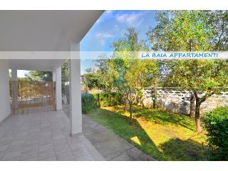 La Baia Appartamenti - CORALLO - Torre Lapillo vacation rentals