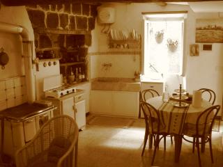 Appartamento caratteristico centro storico Bomarzo - Bomarzo vacation rentals