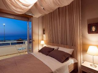SeaVibes seaside spacious apartment - Rethymnon vacation rentals