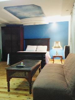 Romantic Apartment with A/C and Wireless Internet in Cairo - Cairo vacation rentals