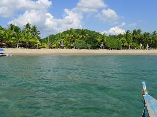 Sugar Beach House near Sipalay House/Rooms rentals - Sipalay vacation rentals