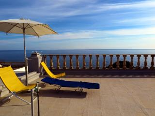 Holidays Dream Sea View - Marina San Gregorio vacation rentals