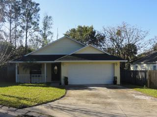 Quiet, Pet Friendly, Cul-de-sac Home - Mount Dora vacation rentals