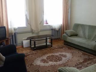 Cozy 2 bedroom Apartment in Prokopyevsk - Prokopyevsk vacation rentals