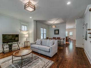 Light-Filled and Elegant 12South House – Sleeps 10 - Nashville vacation rentals