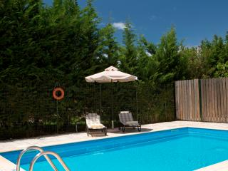 OFFER !!! - Family Villa Sonia with Private Pool - Kariotes vacation rentals
