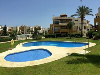 Vera Beach Apartment Lomas del Mar I 2D - Vera vacation rentals