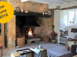 Little Forge - Blockley - The Cotswolds - Blockley vacation rentals