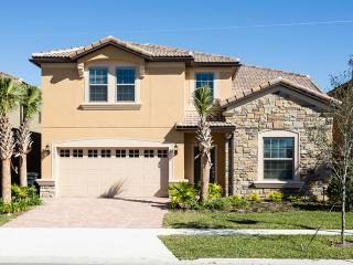 New Opening 8br/6ba pool villa ,Close to Disney - Kissimmee vacation rentals