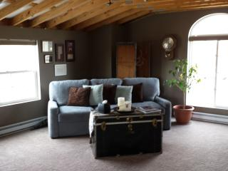 Beautiful Guest house with A/C and Parking - Waterloo vacation rentals