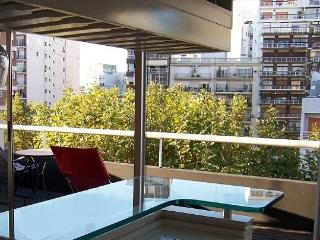 Shiny, Spacious 2-Bedroom / 2 1/2 Baths / Balcony - Buenos Aires vacation rentals
