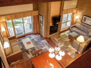 Sandstone Creek Club 1BR+Loft/3Bath Sleeps 8 - Vail vacation rentals
