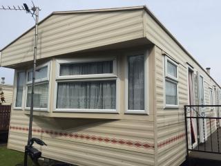Co4- 8 berth Caravan on Coastfields holiday villag - Ingoldmells vacation rentals