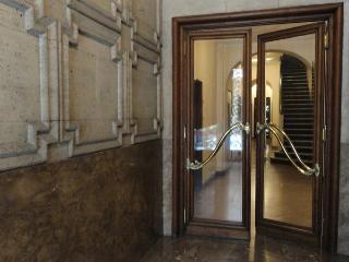 Great Location-2 Bedroom-1&1/2 Bath-Quiet as Churc - Buenos Aires vacation rentals