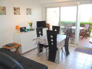 Magnifique appartement vue sur mer - Port Leucate vacation rentals