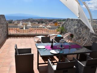 Villa Roque del Conde 2 - Playa de Fanabe vacation rentals