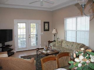 2 Bedroom, 2 Bath, Bonus Room, Garage, 2 Pools, WIFI, Tempur Pedic Mattresses - Saint Augustine vacation rentals