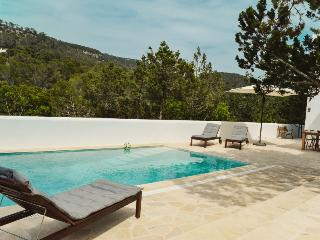 White Ibiza Villa - Cala Tarida vacation rentals