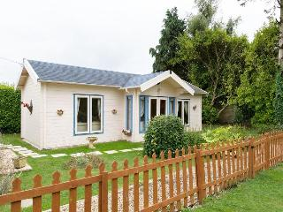 The Log Cabin close to Lymington & New Forest - Lymington vacation rentals