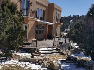 Nice 5 bedroom Ruidoso House with Internet Access - Ruidoso vacation rentals