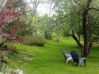 Hidden Treasure - Simple Pleasures PEC Year Round - Picton vacation rentals