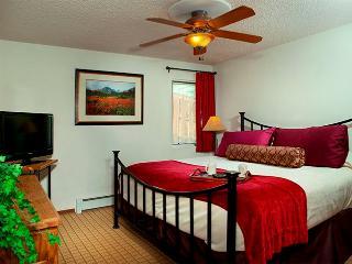 Eagle Point Vail 1BR/1Bath Sleeps 4 - Vail vacation rentals