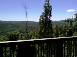 2 bedroom Condo with Deck in Boone - Boone vacation rentals