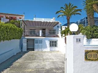 San Luis - Alicante Province vacation rentals