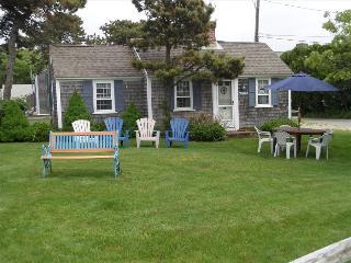 Dennis Seashores Cottage  3 - 2BR 1BA - Dennis Port vacation rentals