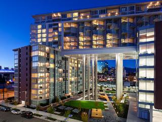BEST Central Waterfront Olympic Village Location! - Vancouver vacation rentals