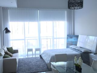Stylish Studio for 1 to 4 Across Bayfrontpark AAA - Coconut Grove vacation rentals