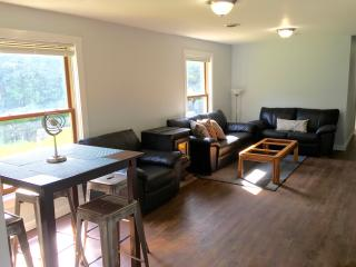 Newly renovated Oasis in the wood - Hinsdale vacation rentals