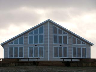 Island Crest Chalet - Waterview Cottage in PEI - Clinton vacation rentals