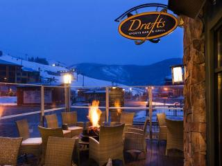 PARK CITY**Luxury 2 BR Condo** WG Park City Resort - Park City vacation rentals