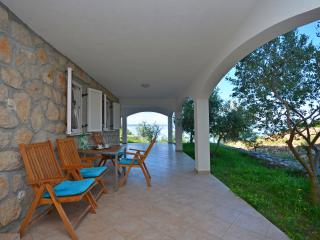 Cozy Studio with Internet Access and Microwave - Starigrad-Paklenica vacation rentals