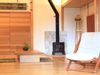 Beautiful countryside Artist house - Tsuyama vacation rentals