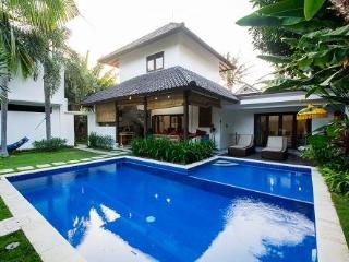 10min to Seminyak Beach 5 Bedroom Villa - Seminyak vacation rentals