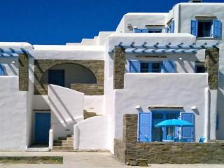 Pleiades Paros - Merope 1 - Parikia vacation rentals