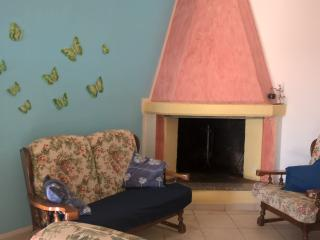 Romantic 1 bedroom Massama Apartment with Television - Massama vacation rentals