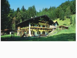2 bedroom House with Internet Access in Inzell - Inzell vacation rentals