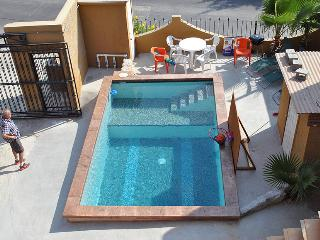 Upper Duplex with Ocean Views - Cabo San Lucas vacation rentals