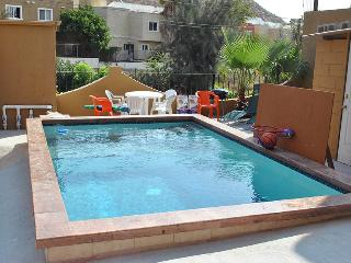 Lower Luxury Duplex 3 bdrm, 2 bath - Cabo San Lucas vacation rentals