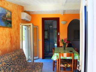 Casa del Sole con Vista Mare a Tropea - Tropea vacation rentals