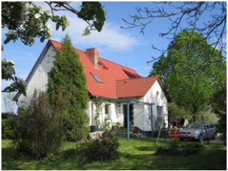 Nice House with Dishwasher and DVD Player - Moellenhagen vacation rentals