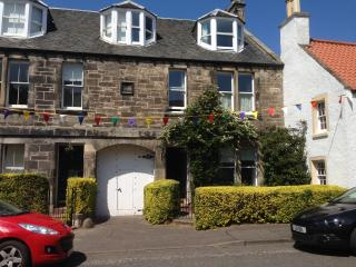 The Leveret - cosy one bedroom apartment - Aberlady vacation rentals