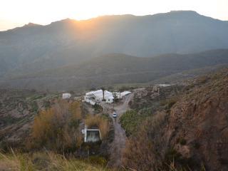Deux gîtes écologiques indépendants - Nijar vacation rentals