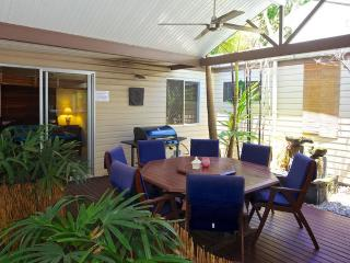 Vacation Rental in Sunshine Coast