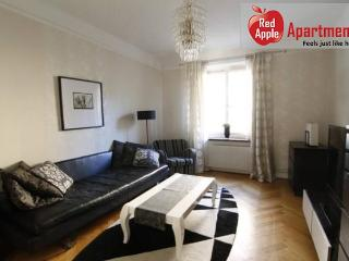 Very quiet apartment in a nice part of city center.  - 2267 - Stockholm vacation rentals