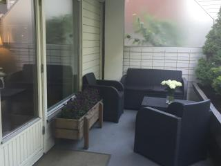 Frogner/Bygdøy large-sized &well-equpped Apartment - Oslo vacation rentals